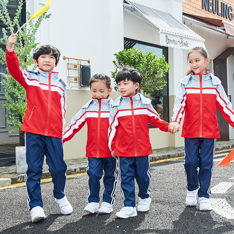 áo khoác gió đồng phục học sinh