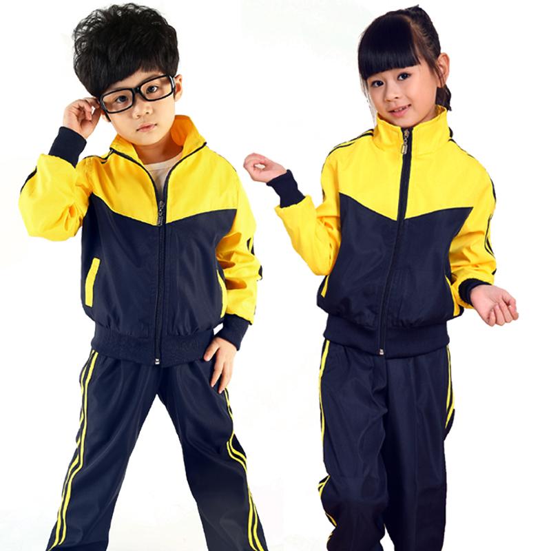 áo gió đồng phục học sinh