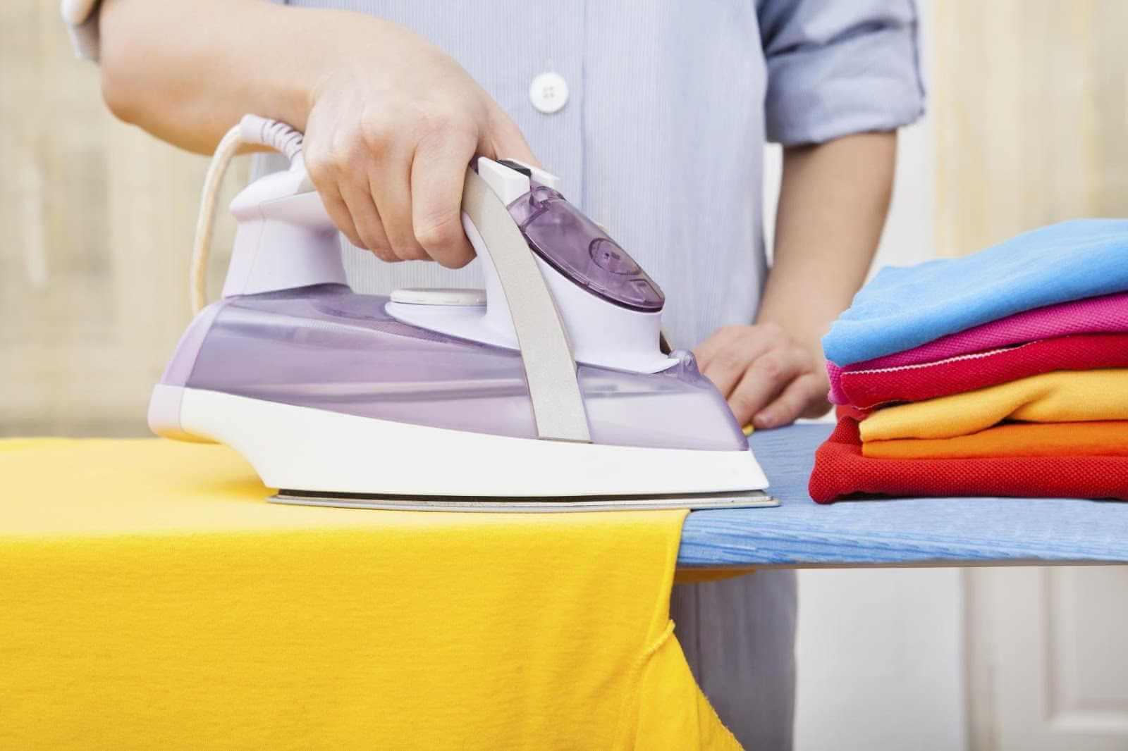 cách bảo quản áo đồng phục
