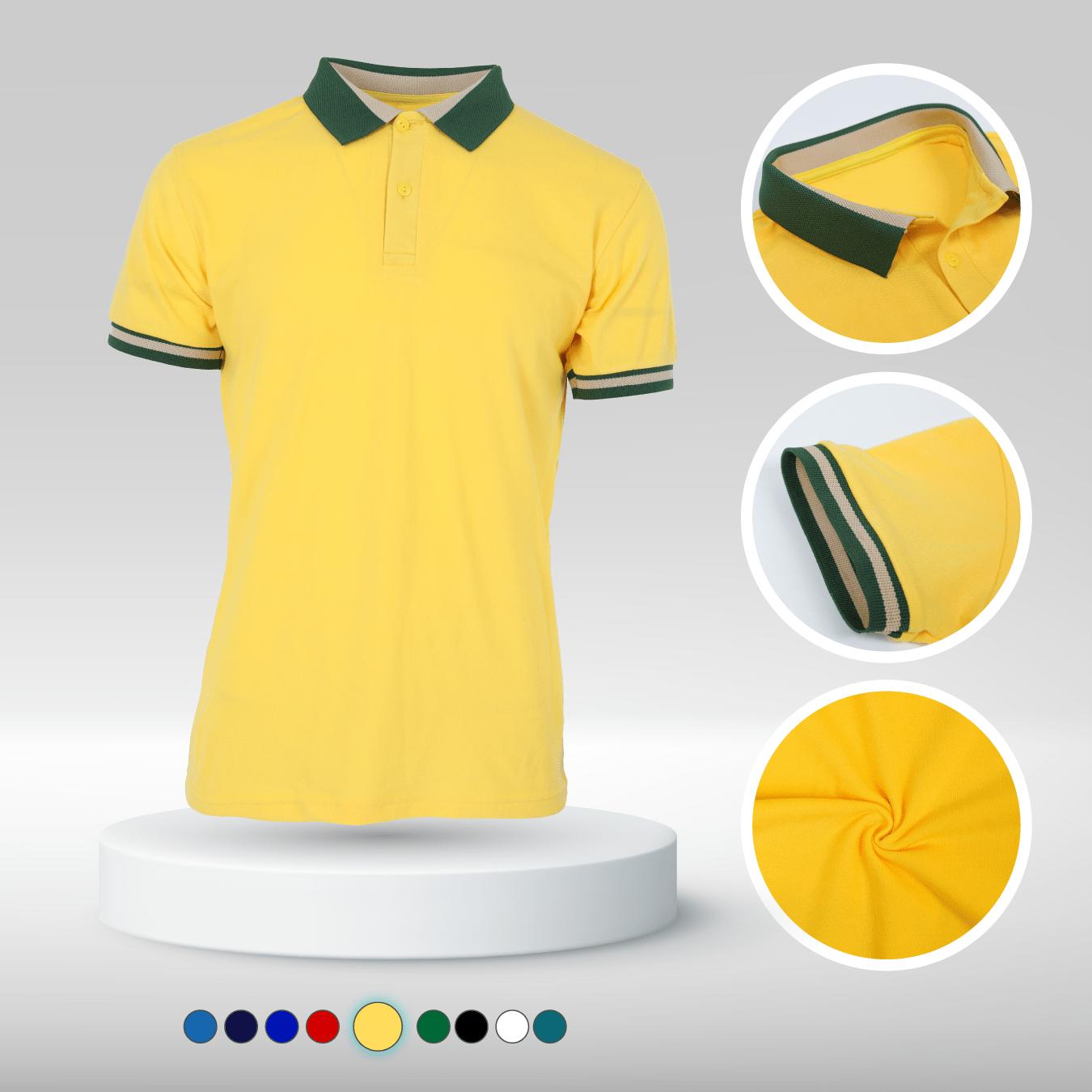 ý nghĩa màu sắc áo đồng phục