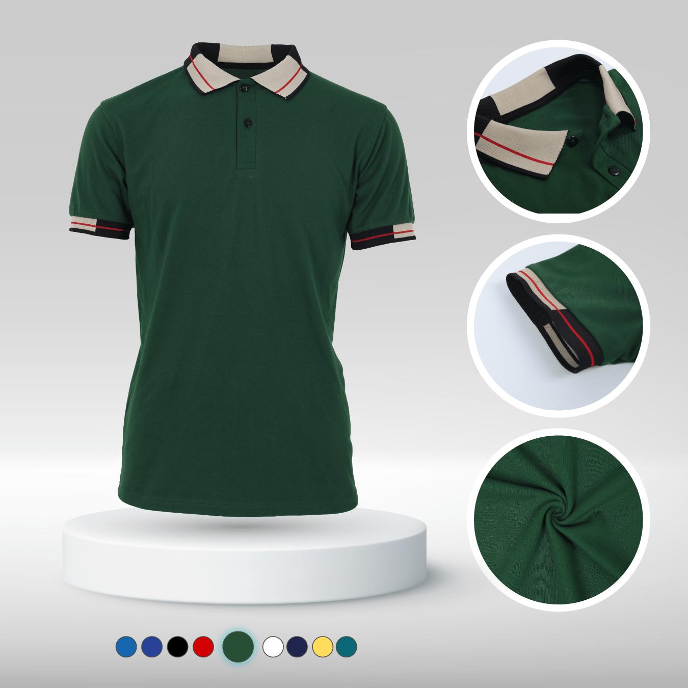 ý nghĩa màu áo đồng phục