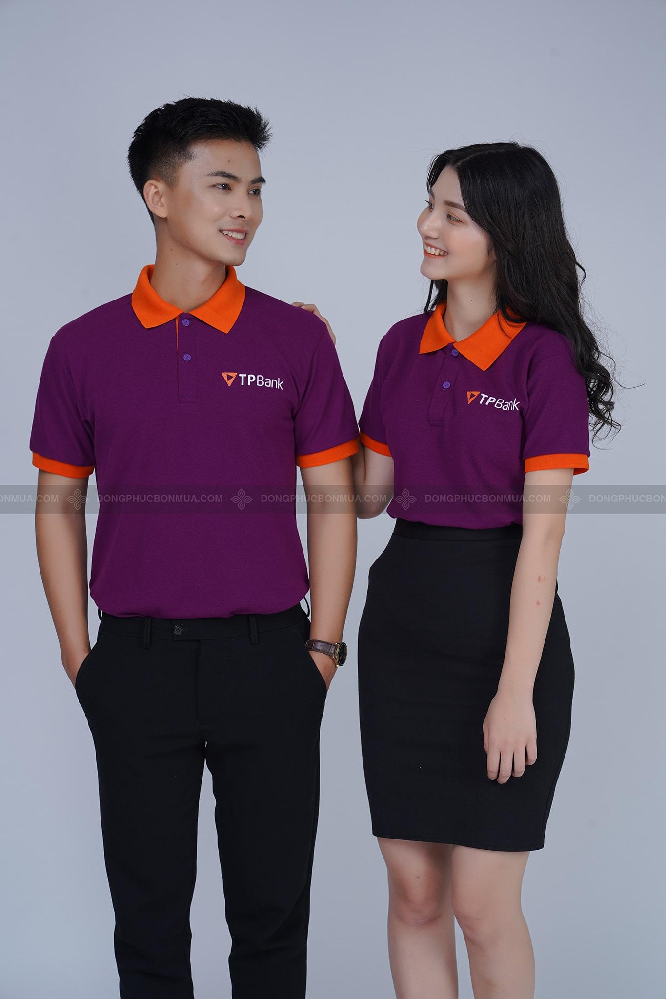 Ghi chú thiết kế áo đồng phục cho công sở