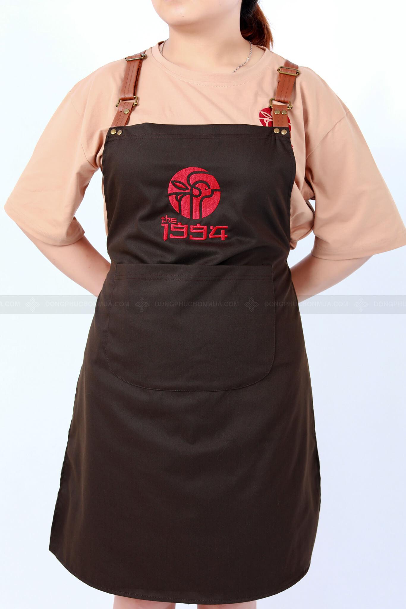 đồng phục nhà hàng Việt