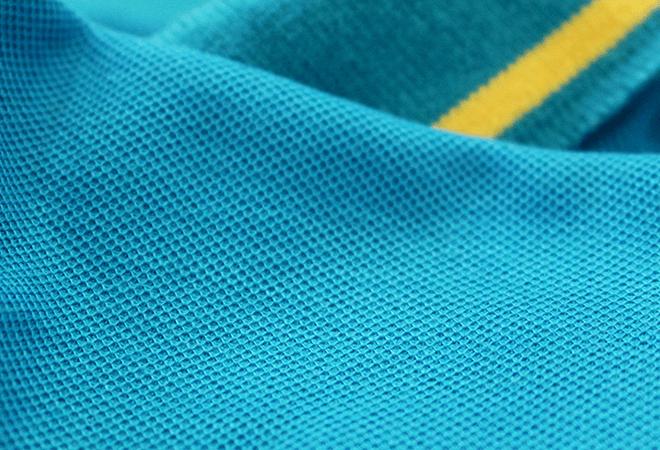 vải may áo phông đồng phục