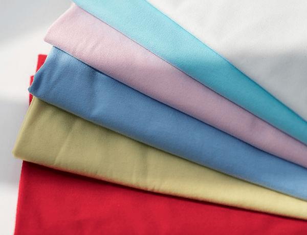 vải may áo phông