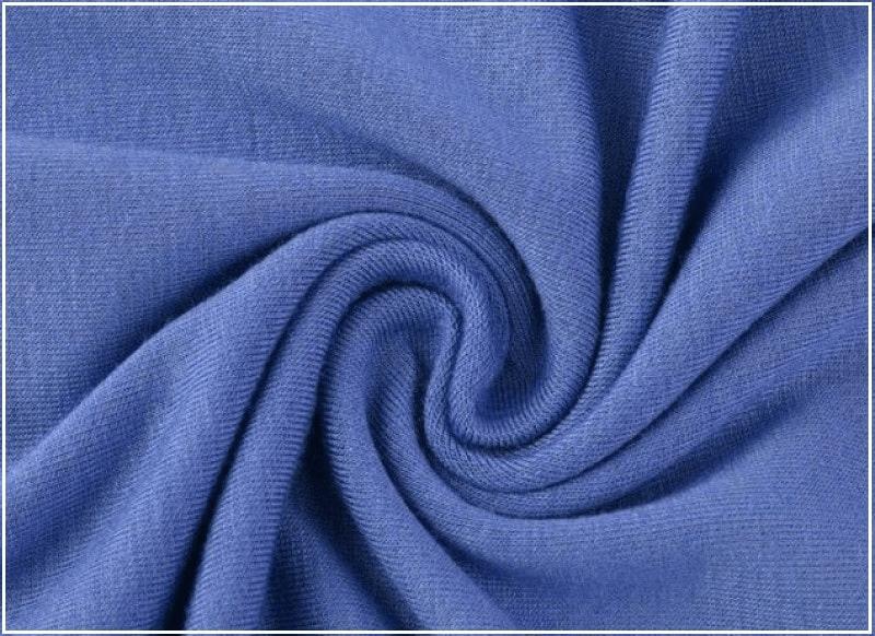 vải áo thun đồng phục