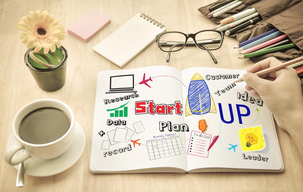 Khác biệt giữa doanh nghiệp thành công và chưa thành công.
