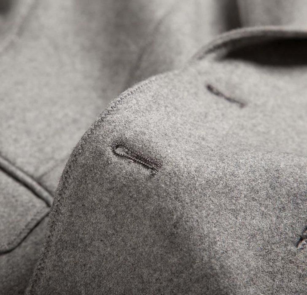các loại vải may áo khoác gió