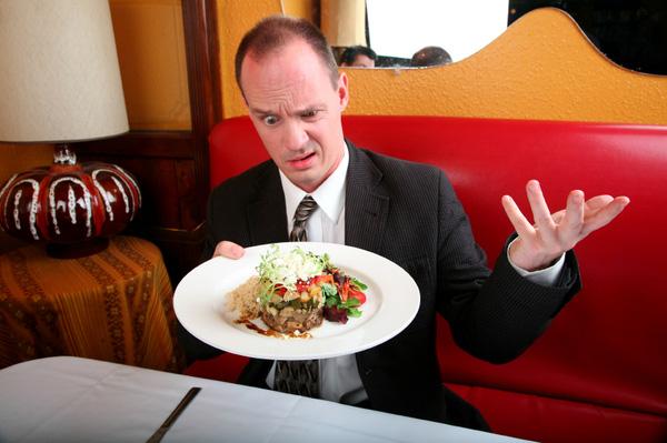 Chất lượng món ăn là chìa khóa tác động mạnh đến trải nghiệm của khách hàng
