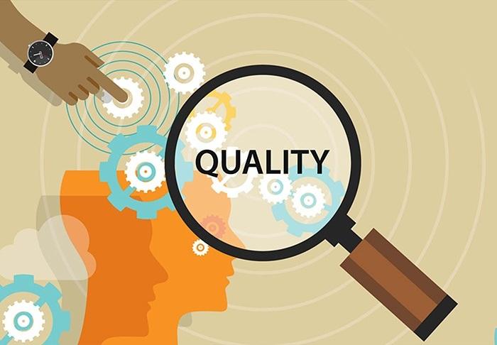 Chất lượng sản phẩm là yếu tố quan trọng để xây dựng lòng trung thành