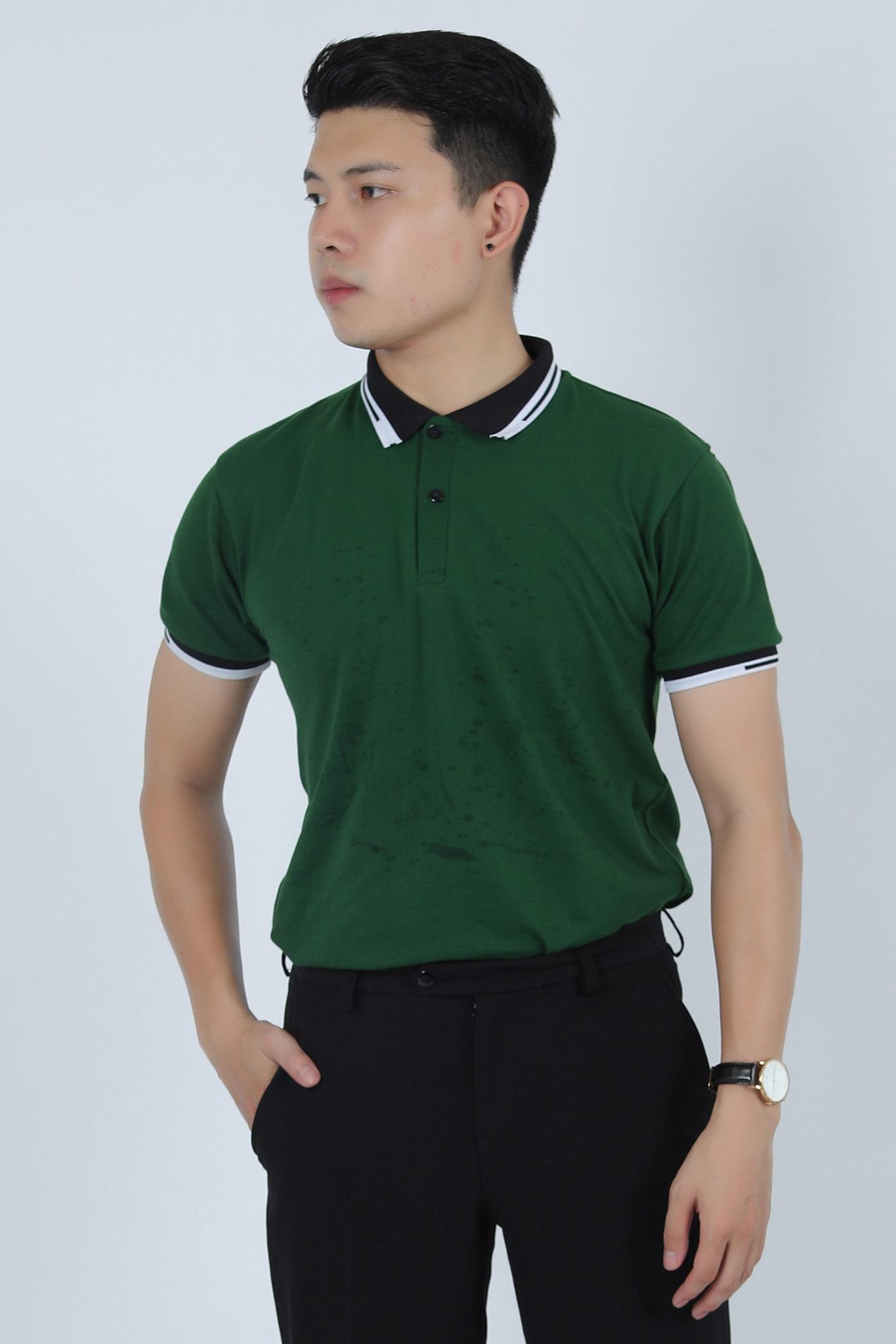 Áo đồng phục nội thất