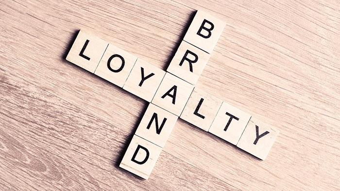 Lòng trung thành thương hiệu rất quan trọng với doanh nghiệp