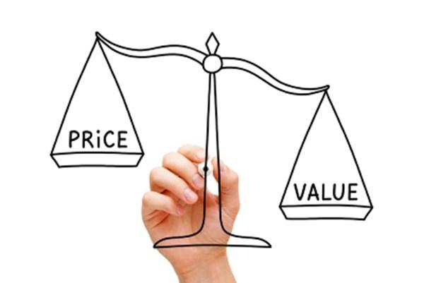 Nhà hàng hãy đem đến trải nghiệm khách hàng tốt với những chính sách giá phù hợp