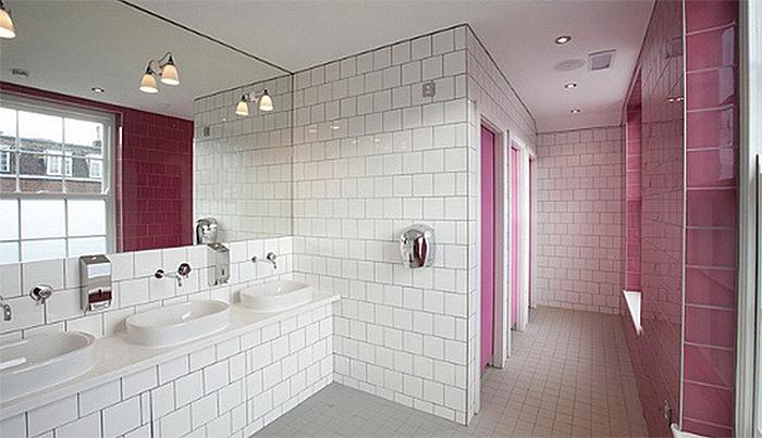 """Nhà vệ sinh là khu vực ít được để tâm tới nhưng có thể trở thành trải nghiệm khách hàng """"đáng nhớ"""" nhất"""