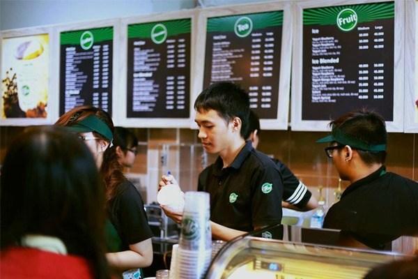 chìa khóa bứt phá cạnh tranh cho kinh doanh quán cafe