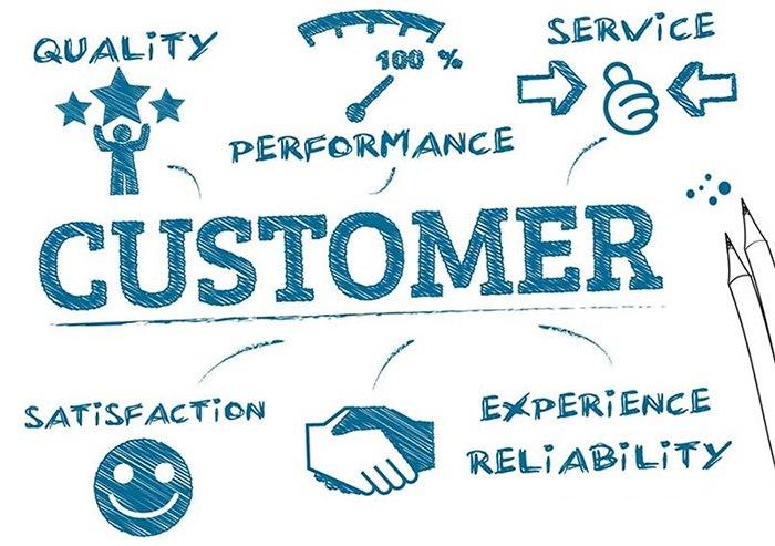 Hình dung khách hàng sẽ phải trải qua những công đoạn nào trong toàn bộ quá trình trải nghiệm dịch vụ khách hàng