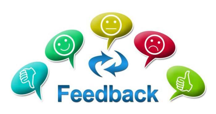 Lắng nghe ý kiến phản hồi từ khách hàng là cách cải thiện dịch vụ nhanh nhất