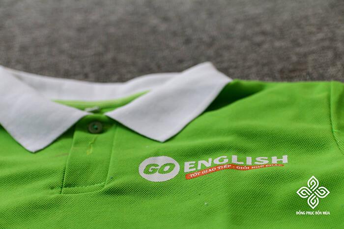 Lưu ý trong việc lựa chọn chất liệu, màu sắc và hình in của áo đồng phục