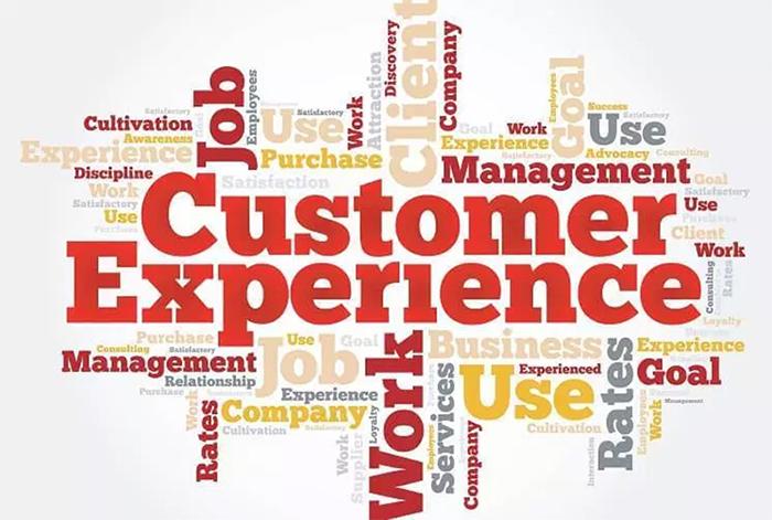 Trải nghiệm khách hàng cũng góp phần phát triển thương hiệu cho doanh nghiệp