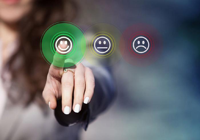 Trải nghiệm khách hàng là sự tương tác cảm xúc giữa người tiêu dùng với công ty