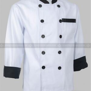 Quần áo bếp có sẵn