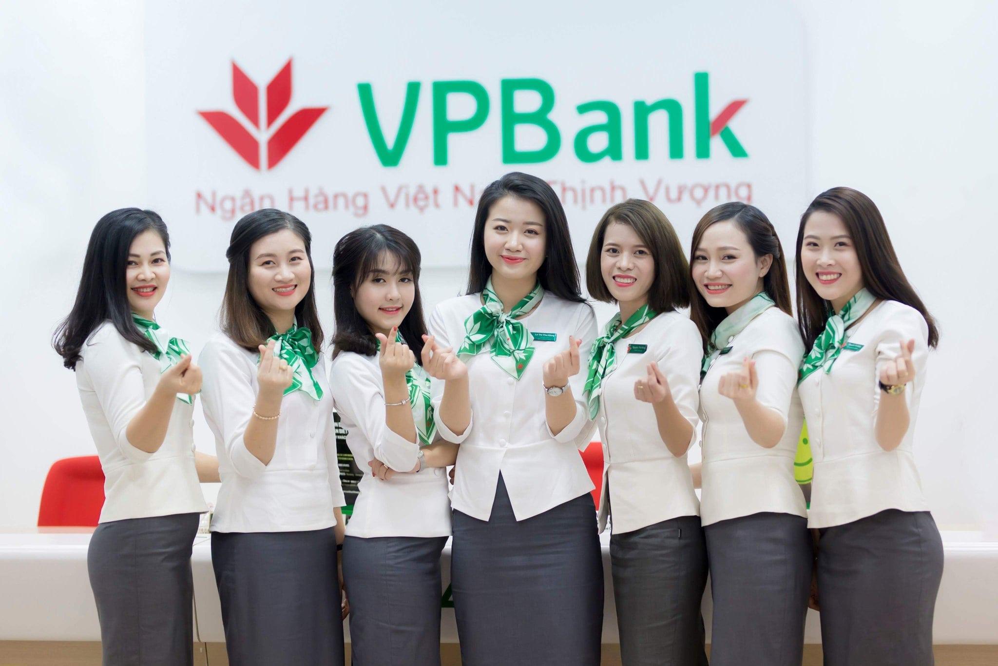 Mẫu đồng phục ngân hàng
