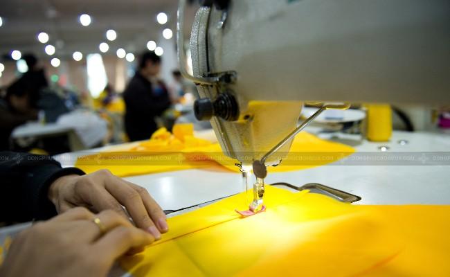 Đồng Phục Bốn Mùa là một trong những đơn vị sản xuất áo đồng phục uy tín nhất miền Bắc