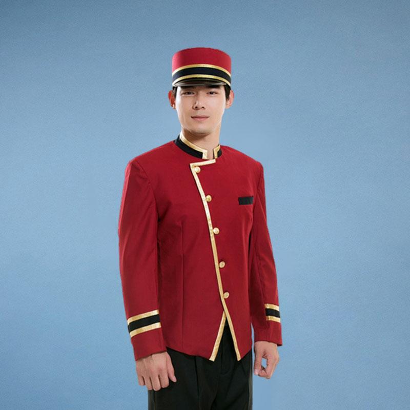 đồng phục nha hang