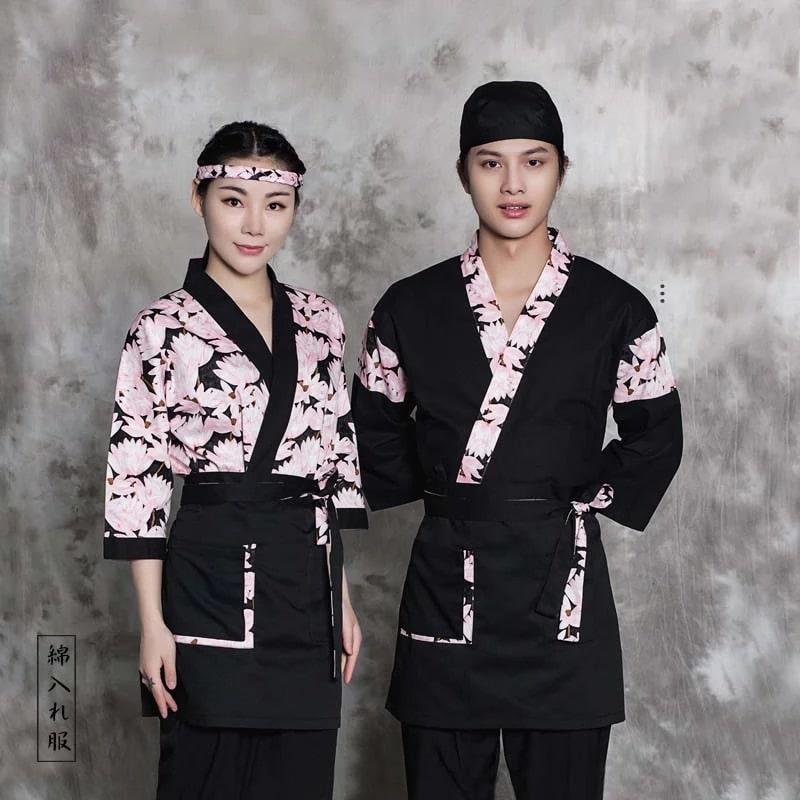Đồng phục phong cách Nhật Bản