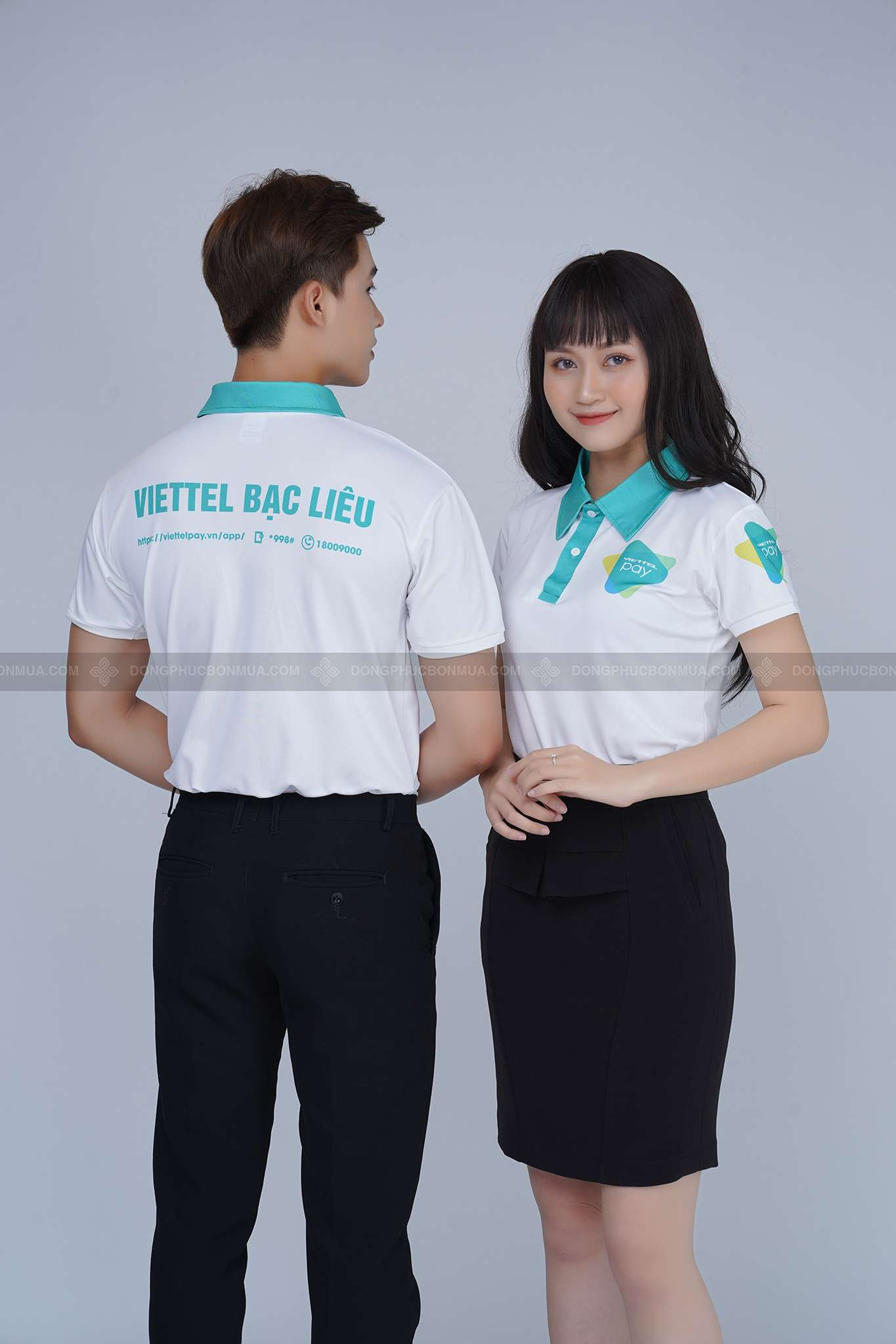 may đồng phục giá rẻ tphcm