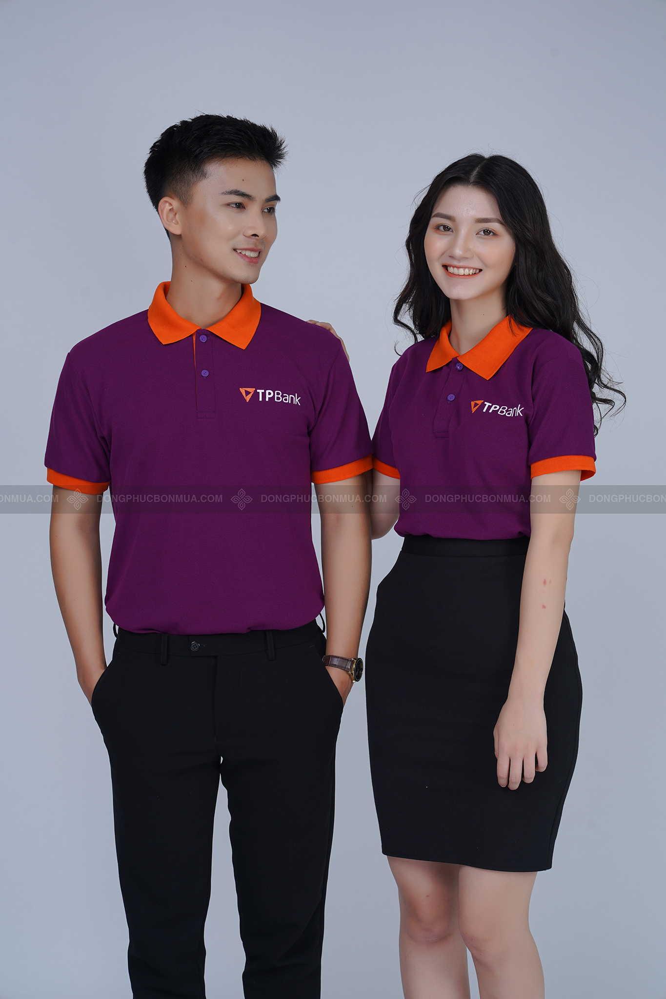 yếu tố ảnh hưởng đến giá may áo đồng phục