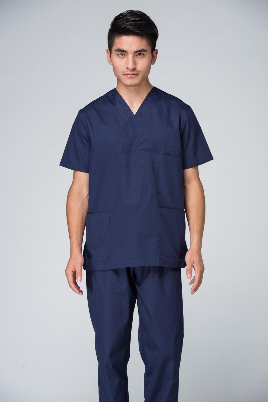 áo đồng phục nhân viên spa