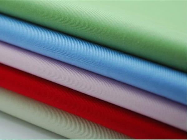 Vải may áo polo đồng phục