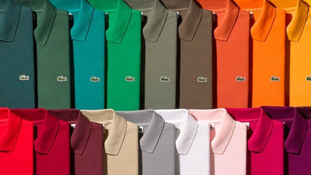 Vải may áo polo đồng phục chất lượng nhất