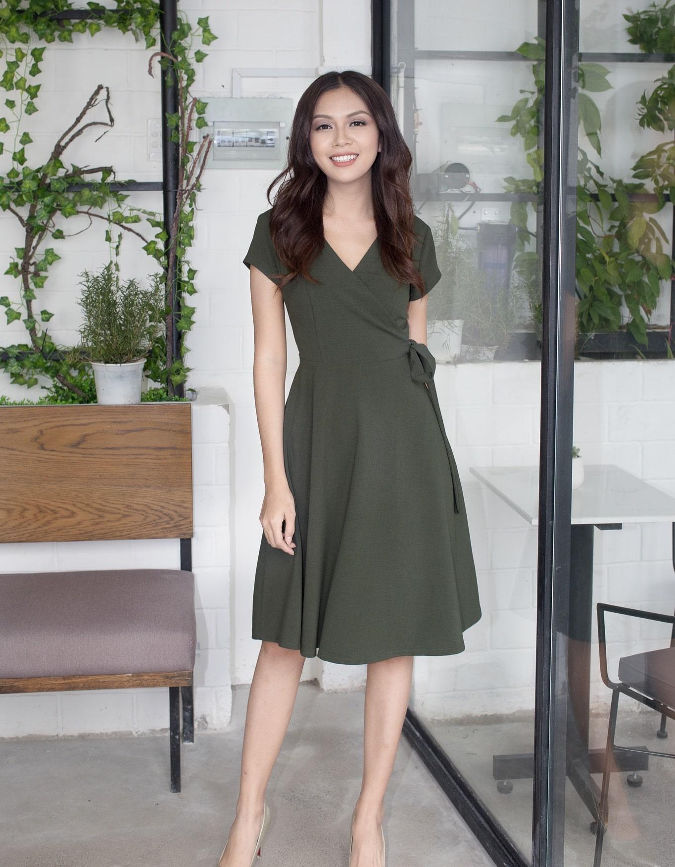đồng phục váy công sở