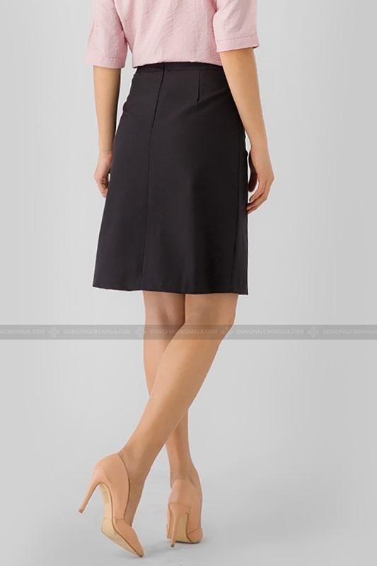 chân váy đồng phục công sở