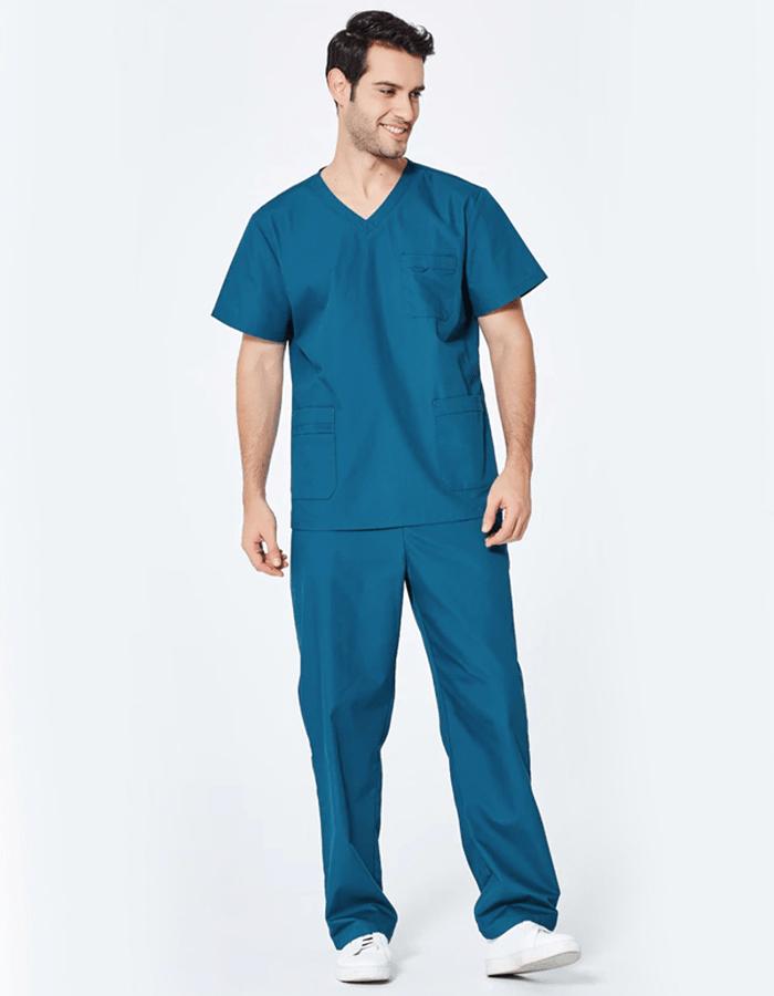 đồng phục y tế hà nội