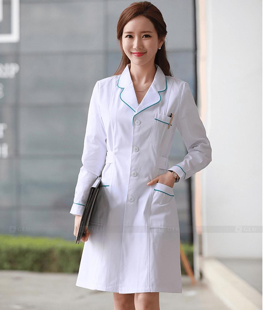 quy định đồng phục ngành y tế