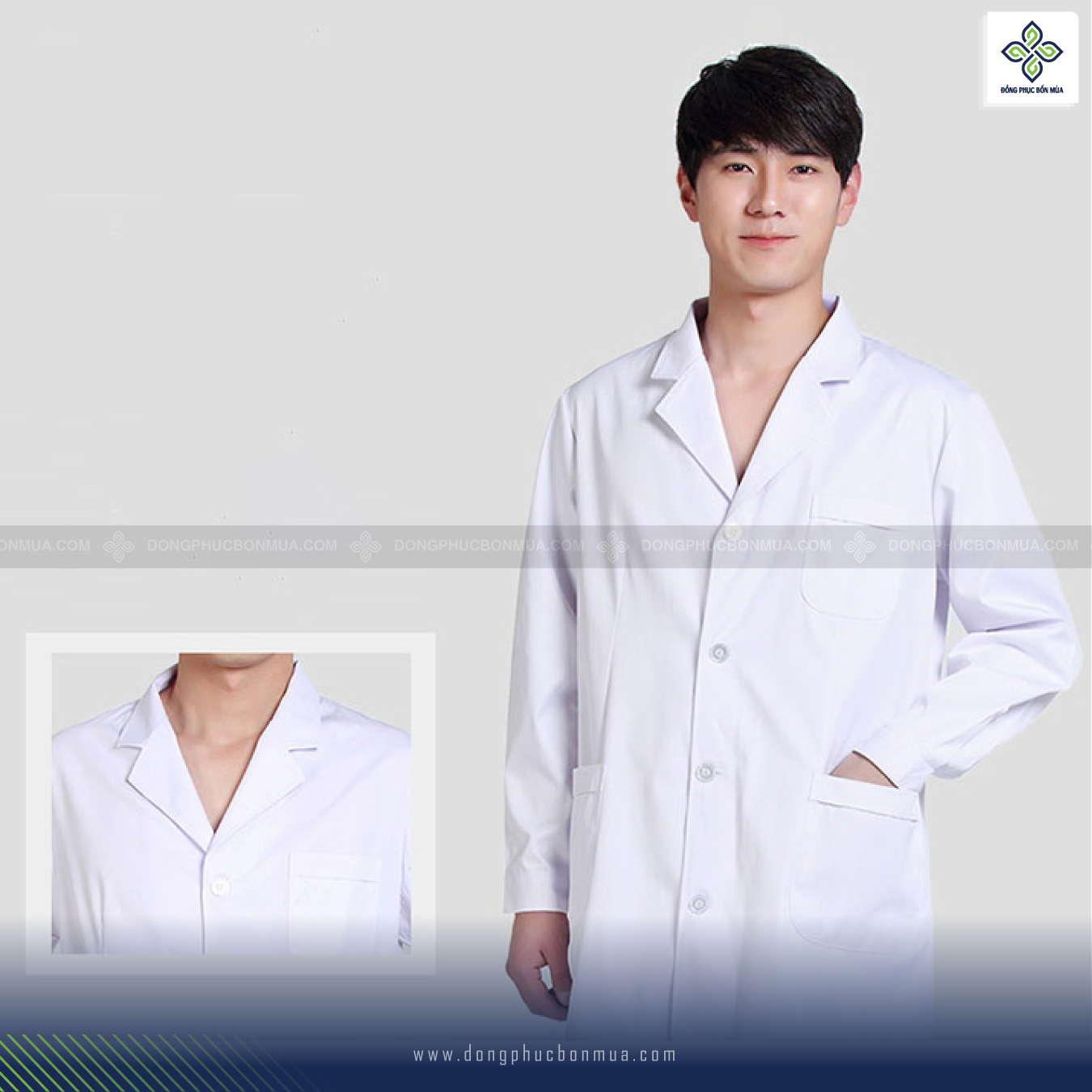 đồng phục ngành y tế