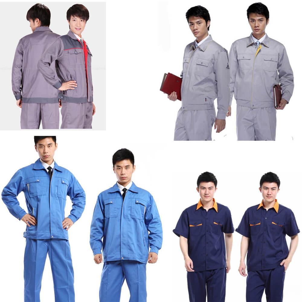 Đồng phục nhân viên kỹ thuật
