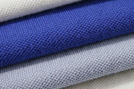 Vải bền để may áo polo đồng phục