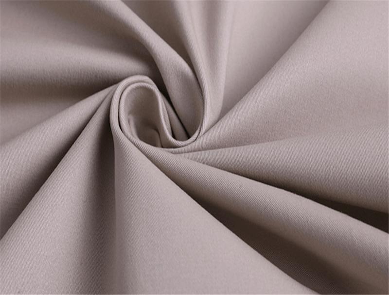Vải spandex pha cotton