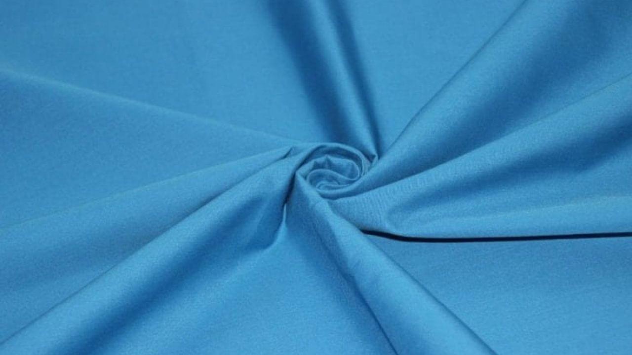 vải may áo thun trơn