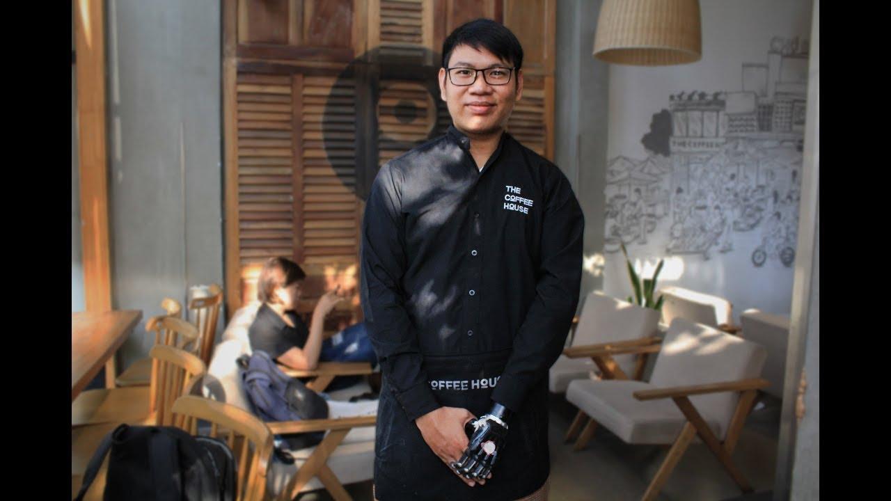 Đồng phục quán The Coffee House