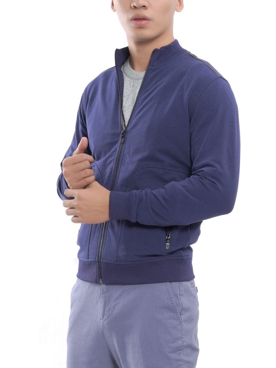 Đồng phục áo khoác nỉ