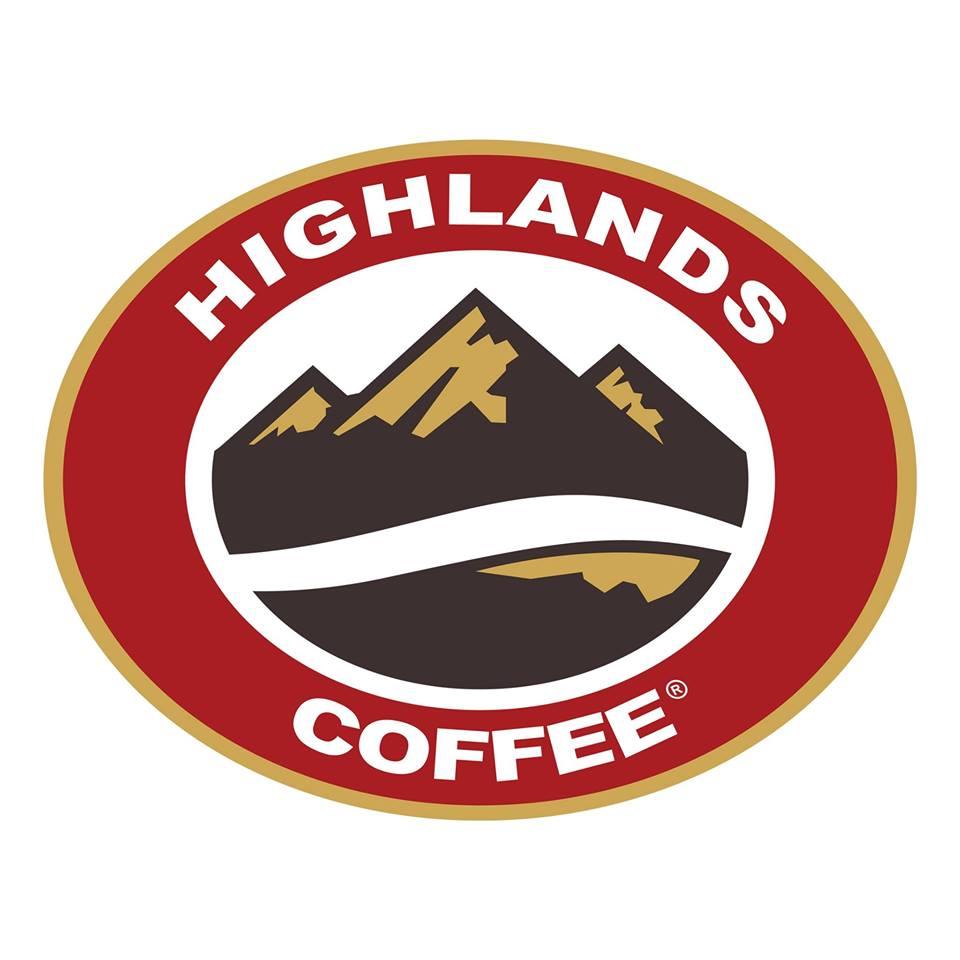 Đồng phục Highlands Coffee