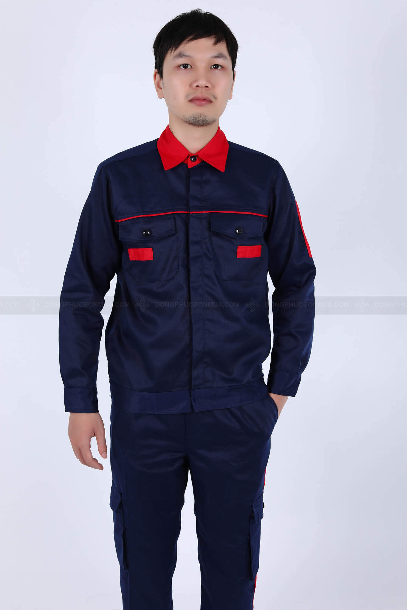 Đồng phục nhân viên kỹ thuật, kỹ sư