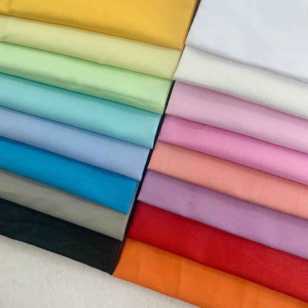 Các loại vải may đồng phục