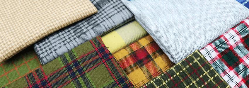 Vải Flannel là gì