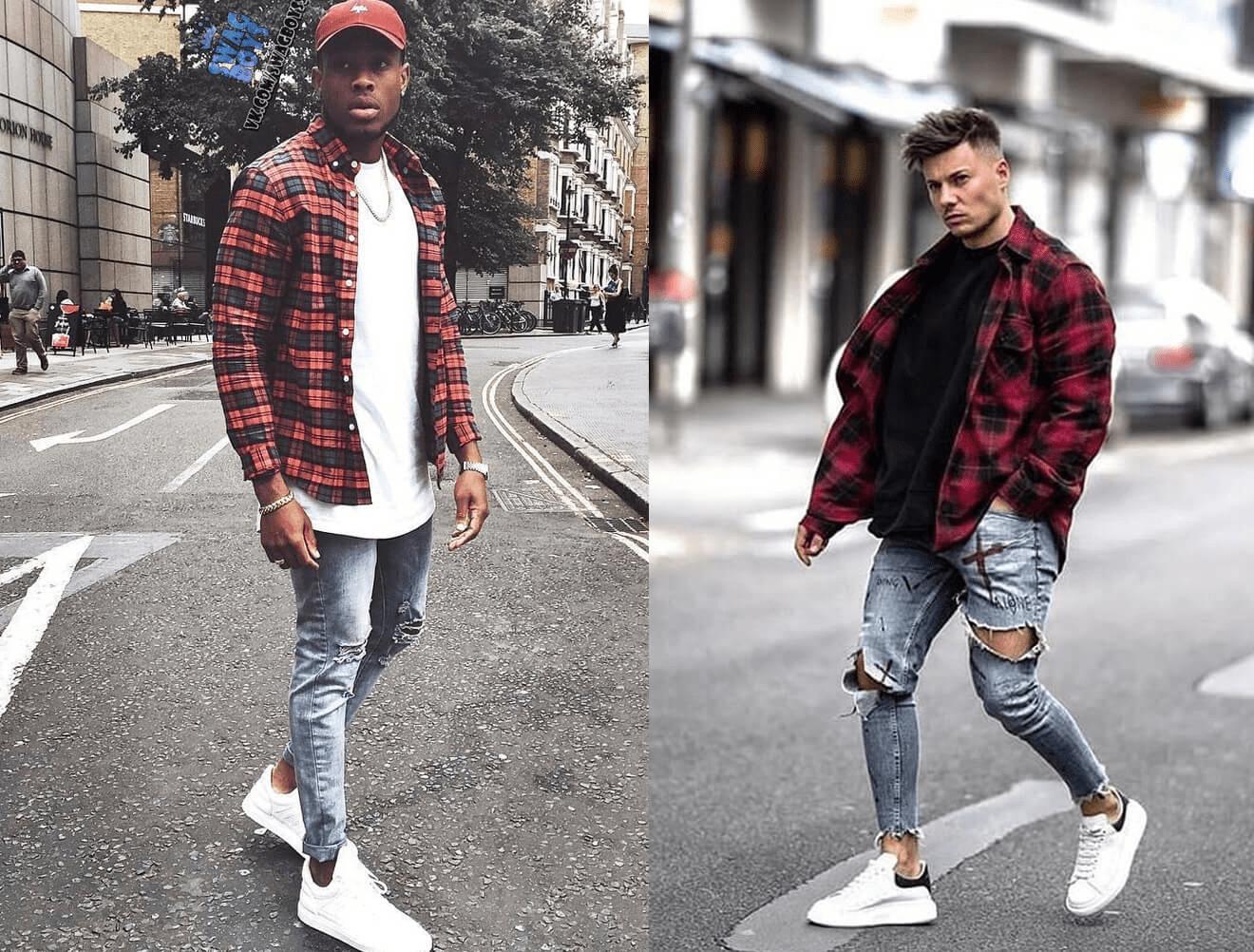 vải flannel là vải gì